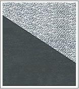 Folja tal-lastku tal-asbestos bit-tisħiħ nett tal-wajer
