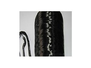 Ħjut tal-fibra karbonizzata