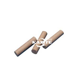 60% Rod tal-PTFE mimli il-Bronż